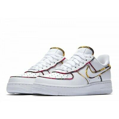 Nike Wmns Air Force 1 Low \