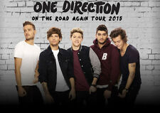 One Direction Tickets 07/26/15 (Minneapolis)
