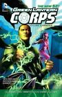 Green Lantern Corps Volume 4 TP (The New 52) by Robert Venditti (Paperback, 2014)
