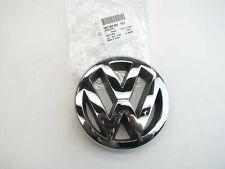 Front Radiator Grille Emblem 125mm for VW Volkswagen PASSAT B5 1997-2000 3BD