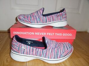 size 6.5 Multi color Merge shoes 14904