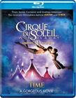 Cirque Du Soleil Worlds Away 3d 0883929346509 Blu-ray 3d Region a