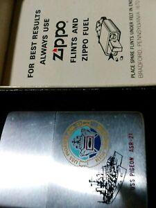 zippo-lighter