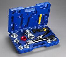 Ritchie Yellow Jacket 60493 Hydraulic Tube Expander Kit **Free Shipping**