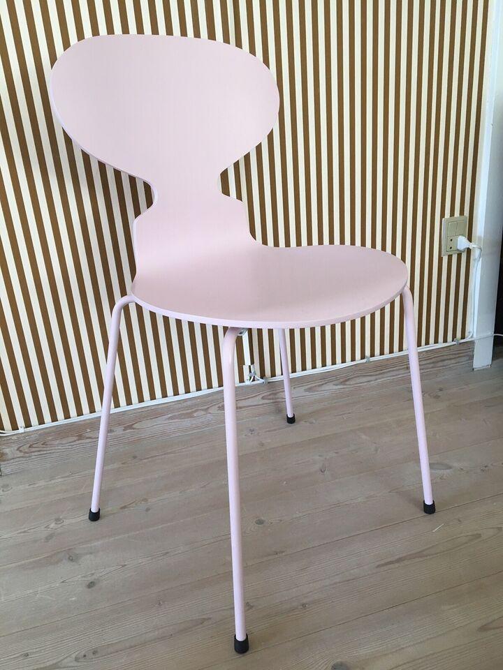 Arne Jacobsen, stol, Myren – dba.dk – Køb og Salg af Nyt og