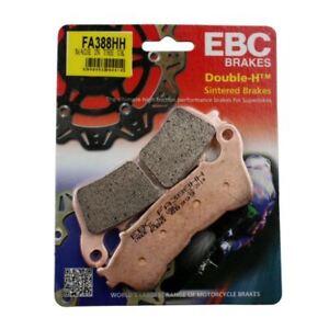 EBC-FA388HH-Sintered-Front-Rear-Brake-Pads-Honda-CBF1000-A-S-T-FA-ABS-06-16