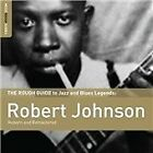 Robert Johnson - Rough Guide to (2010)
