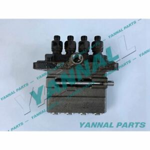 Details about Shibaura N844 N844L N844T Fuel Injection Pump