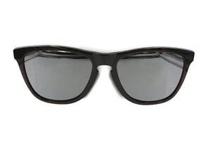 89777ecb98bf Image is loading New-Oakley-Moto-Frogskins-Vapor-Sunglasses-Black-Iridium-
