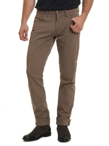 ROBERT GRAHAM MEN/'S TANNER WOVEN CLASSIC FIT PANTS $188 NWT