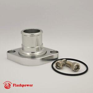 Billet-Aluminum-Water-Neck-Thermostat-Housing-0-SBC-BBC-Chevy-327-350-454-396