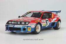 Alpine Renault A310 - Decure / Therier - 24h Le Mans 1977 - 1:18 OttOmobile 164