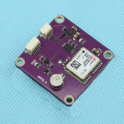 ARDUPILOT MEGA 2.6 HMC5883L Compass Module +GPS Drones APM 2.6 Ublox NEO GPS-6M+