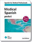 Medical Spanish Pocket by Borm Bruckmeier Publishing (Paperback, 2006)