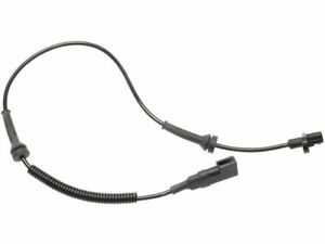 1 ABS Wheel Speed Sensor Rear Transit Connect Left//Right ALS1885 Fits:Transit