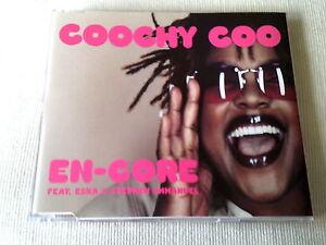 ENCORE  COOCHY COO  3 MIX HOUSE CD SINGLE  ENCORE - Gloucester, Gloucestershire, United Kingdom - ENCORE  COOCHY COO  3 MIX HOUSE CD SINGLE  ENCORE - Gloucester, Gloucestershire, United Kingdom
