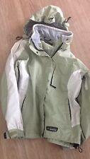 rain jacket women Wetskins Medium 70$