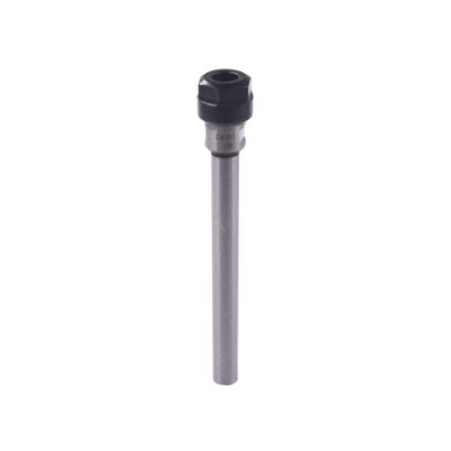 C10 ER11A 100L Spannzangenhalter Zylinderschaftfutter Werkzeughalter Fräsen