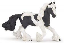 IRISH COB HORSE Replica # 51550~ New for 2016! FREE SHIP/USA w/ $25.+ Papo