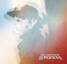 RAY LAMONTAGNE - SUPERNOVA  CD NEU