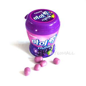 Korean-Favorite-Soft-Chewable-Fruit-Candy-Maijju-Grape-Candy-Food-Snack-110g