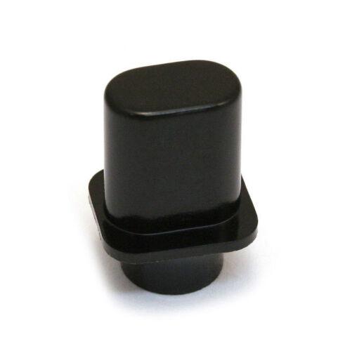 Black Top Hat Switch Tips for Vintage Fender Telecaster//Tele® SK-0713-023 2