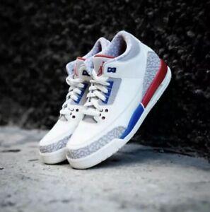 air jordan 3 retro scarpe
