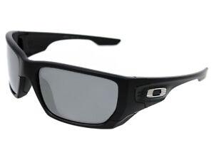 Oakley-SI-Style-Switch-Steel-Flag-Sunglasses-OO9194-16-Black-Black-Iridium-VR28