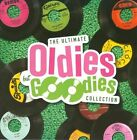 The Ultimate Oldies But Goodies Collection: Raunchy by Various Artists (CD, 2008, 2 Discs, Time/Life Music)