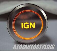 Motor de arranque de encendido Savage interruptor ámbar LED & Lt & ltexclusive & gt & gt