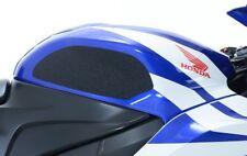 R&G Racing Eazi-Grip Traction Pads Black to fit Honda CBR 600 RR 2007-2012
