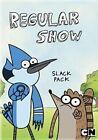 Regular Show Slack Pack 0883929226627 DVD Region 1 P H