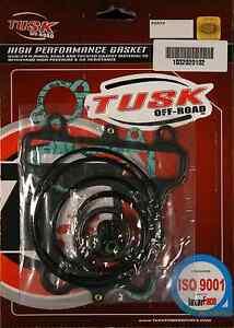Details About Tusk Top End Head Gasket Kit YAMAHA Bear Tracker 99 02 Timberwolf 250 4x4 00