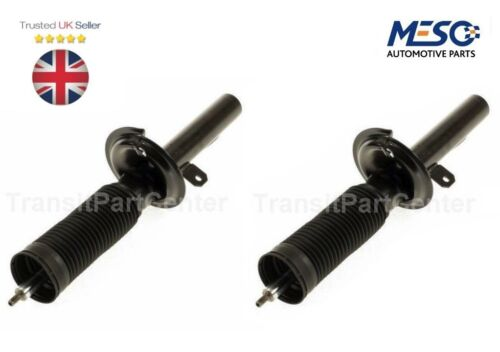 A PAIR OF NEW O.E FRONT SHOCK ABSORBER FITS FORD TRANSIT MK7 FWD 2006-2014