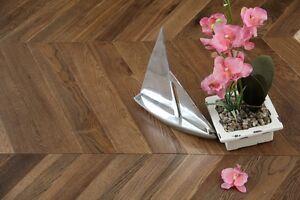Oak-Chevron-Smoked-UV-Oiled-Flooring-90X18-4MM-SR1804-Wood-Floor