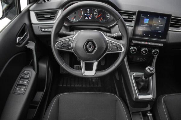 Renault Captur 1,5 dCi 95 Zen - billede 5