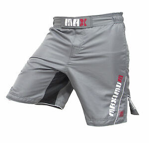 MMA-Fight-Shorts-Grappling-Shorts-Kick-Boxing-Cage-Fighting-Short-Size-S-M-L-XL