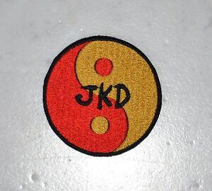 Judo sakura IRON ON PATCH Aufnäher Parche brodé patche toppa TRADITIONAL
