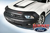 2010 2011 2012 Mustang V6 Genuine Ford Parts Front End Cover Bra