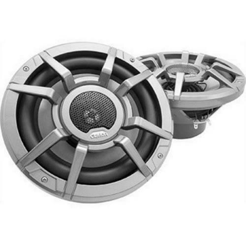 Clarion Cm2223r 8.8 2-Way 200w Speakers Water Resistant 1  Aluminum Dome Tweeter  promotional items