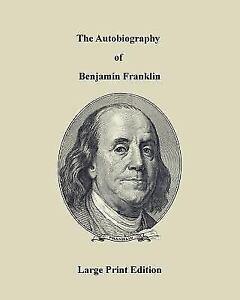 Buy autobiography benjamin franklin