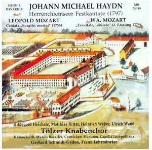 Wolfgang-A-Mozart-Leopold-Mozart-Johann-Michael-Haydn-CD-Musica-Bavarica