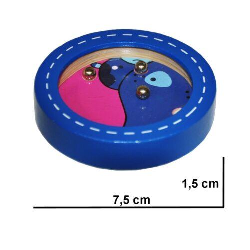 4er Set Geduldsspiel Labyrinth Kindergeburtstag Mitgebsel Kinderparty Tombola