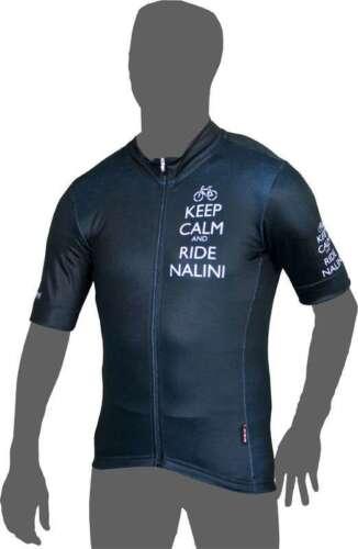 RRP: 89,90 EUR Nalini Pro Thinking Ti radtrikot Noir