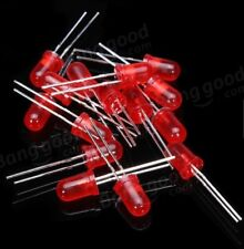 30 Pcs 5mm Red Led Round Light Emitting Diodes Us Seller Fast Shipping