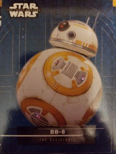 2016 Star Wars The Force Awakens Series 2 #11 BB-8 Sticker Card