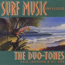 The Duo-Tones, Surf Music Unplugged, Excellent