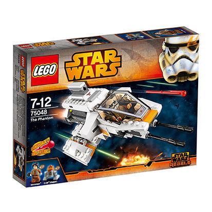 LEGO 75048 StarWars The Phantom Neu und versiegelt