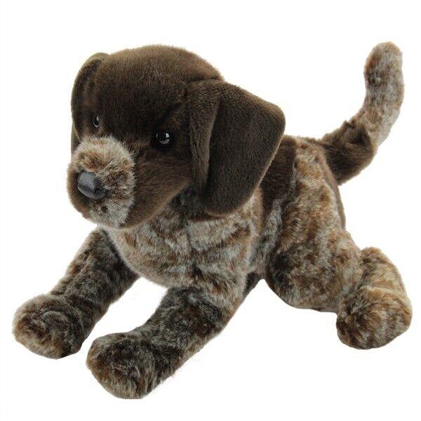 Douglas 2037 Wolfgang Pointer Plush Animal Toys