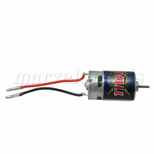 3mm Output Shaft 550 Motor 21 Turns for Traxxas 3975 RC Model Vehicle Parts